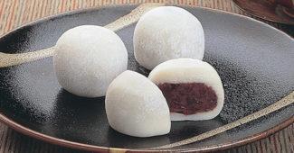 recette daifuku